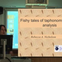 Workshop 4: Fishy tales of taphonomy and fish analysis
